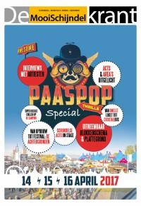 Paaspop Special, week 15