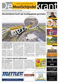 Editie Week 45 - 2013