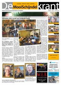 Editie Week 1 - 2014