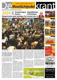 Editie Week 2 - 2014
