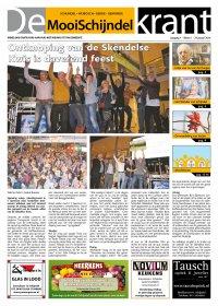 Editie Week 4 - 2014