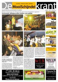 Editie Week 8 - 2014