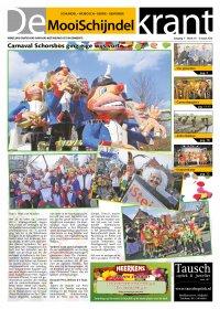 Editie Week 10 - 2014