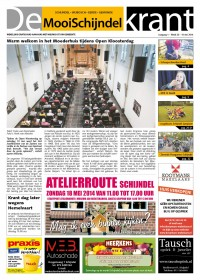 Editie Week 20 - 2014